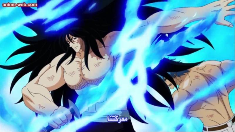 """الحلقة 142 من توريكو Toriko بعنوان (العدو الأعظم في التاريخ! ظهور """"جوي"""") 175"""