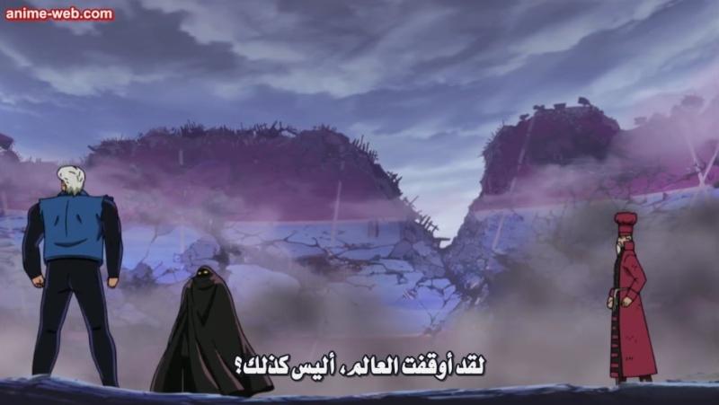 """حلقة 143 من توريكو Toriko بعنوانصدمة! الهوية الحقيقية للعقل المُدبر، """"جوي!"""") 181"""