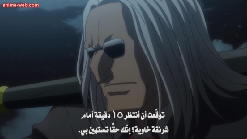 """الحلقة 120 من hunter x hunter القناص مترجمة بعنوان """"زائف وحقيقيّ"""" 192"""