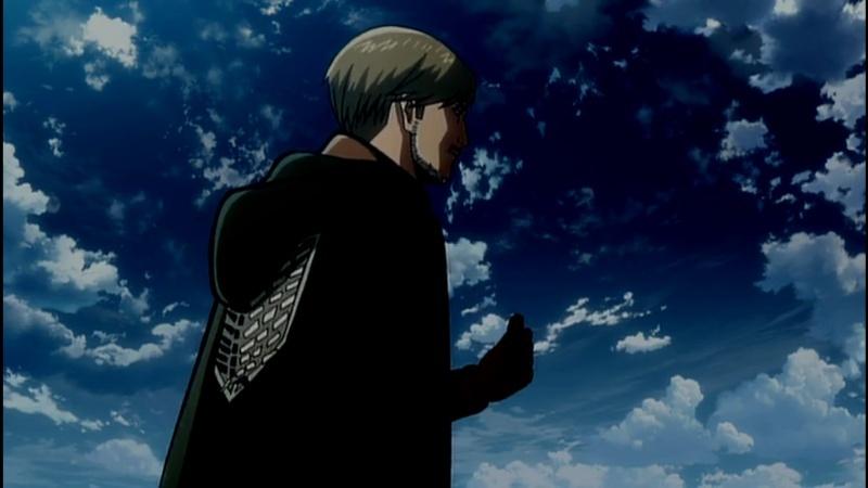أوفا من Shingeki no kyojin هجوم عمالقة مترجمة  80 ميجا 221