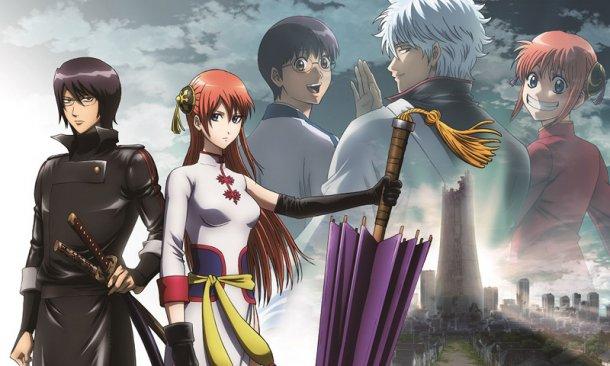 فيلم Gintama: The Final Chapter – Be Forever Yorozuya بحجم 400 ميجا بلوراي مترجم للانكيلزيه Gintam10