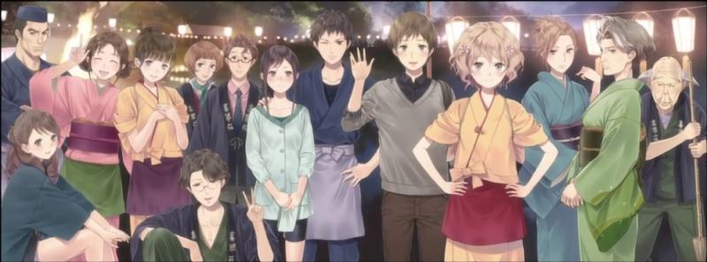 الفيلم الرائع Hanasaku Iroha Home Sweet Home لحجم 243 ميجا HD (فيلم الأسبوع) Movie_10