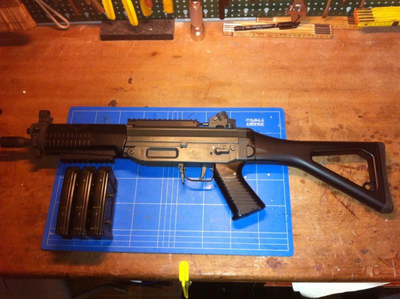 CQR Mod.1 14 Inch (KWA) Custom + Jg sig 552 Img_1317
