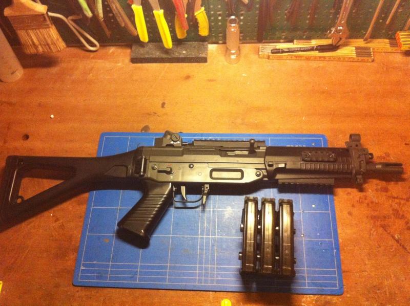 CQR Mod.1 14 Inch (KWA) Custom + Jg sig 552 Img_1318