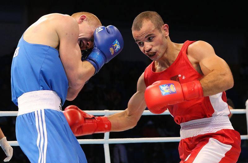 les grands boxeurs d'AIN-AZEL Boxe110