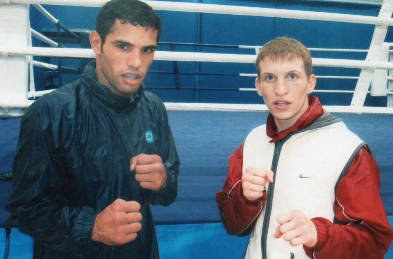 les grands boxeurs d'AIN-AZEL Boxe211