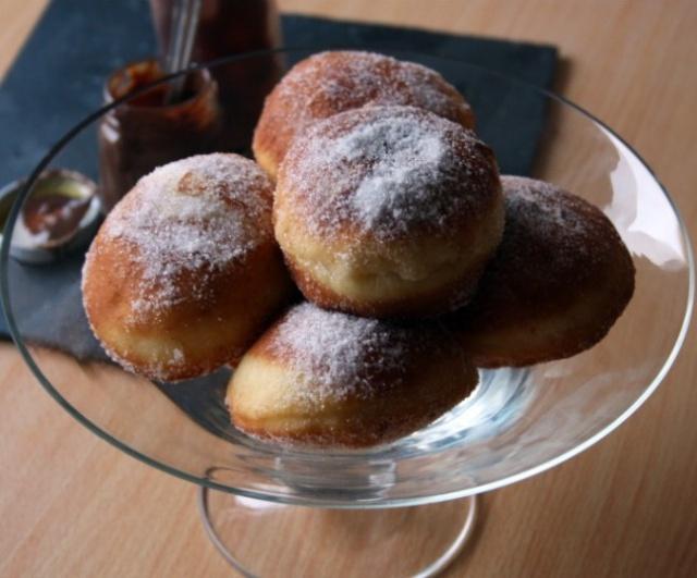 Recette de beignets Photo-10