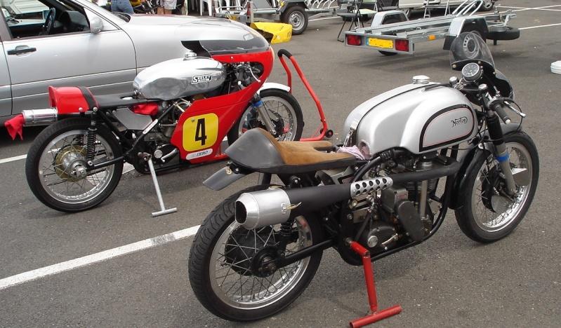 2 beaux racers Trofeo13
