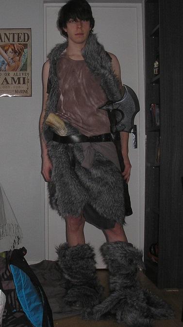 Costume Barbare Pa094010