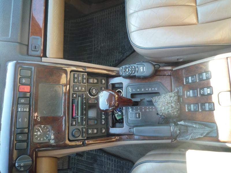 Eclairage et GPS P1040810