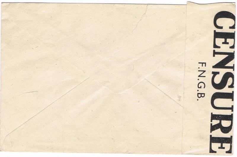 """Le Batiment de ligne """" Richelieu """" incorporé dans la Royal Navy Ccf06019"""