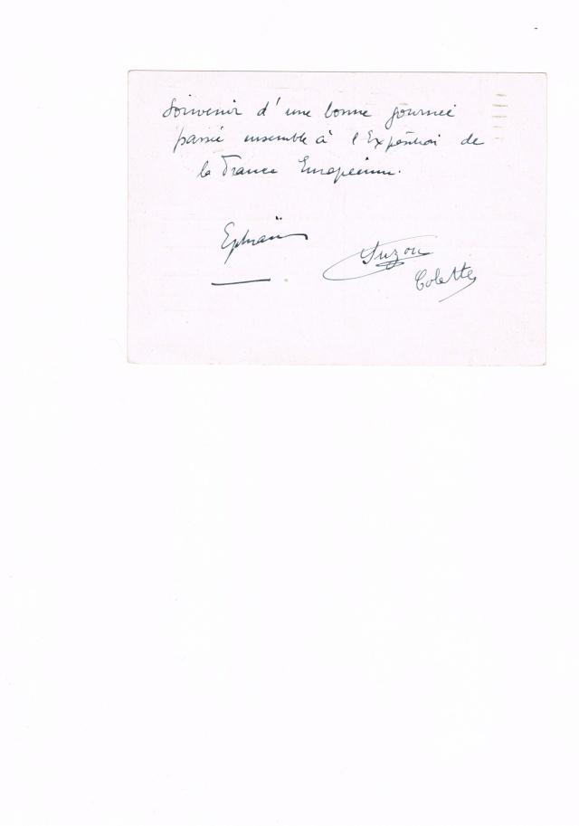POSTE RURALE EUROPEENNE Ccf08011