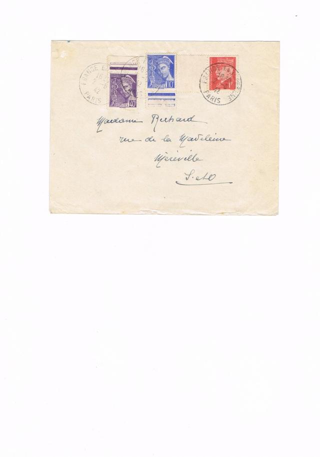 POSTE RURALE EUROPEENNE Ccf08012
