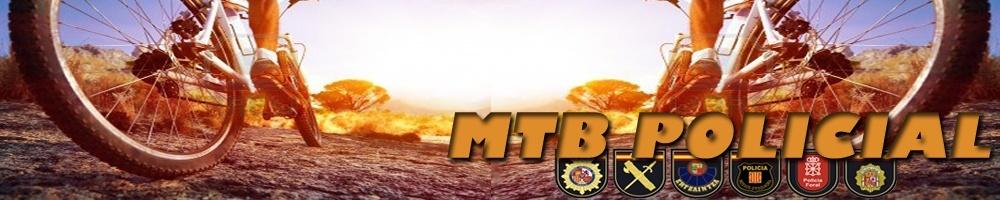 MTB POLICIAL