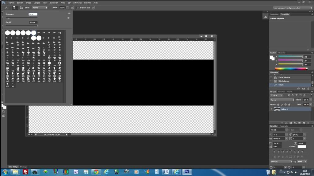 Créer une pellicule photo-diapo avec photoshop - Page 3 Outil_10