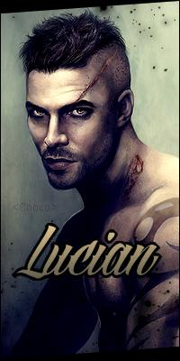 Lucian K. Wolfrent