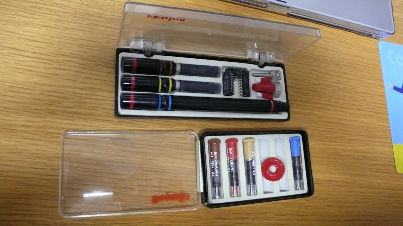 outils de tracage et de calcul (old school) L1030112
