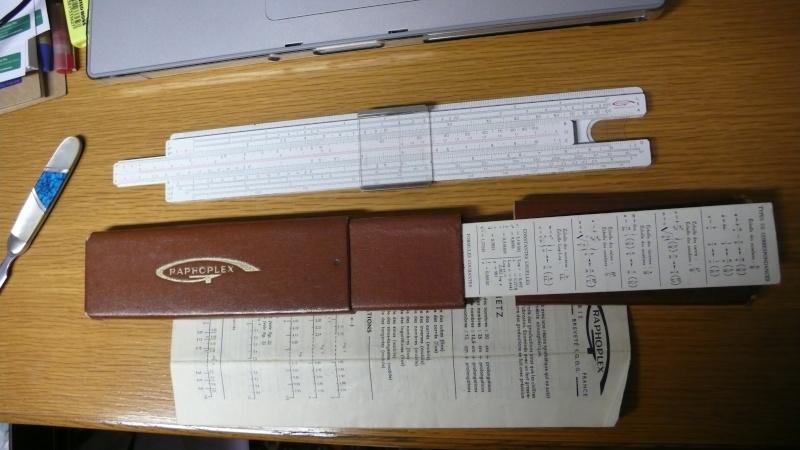 outils de tracage et de calcul (old school) L1030113