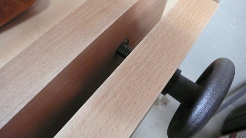 Réaliser une maxi presse.. après la mini de Sangten L1030330
