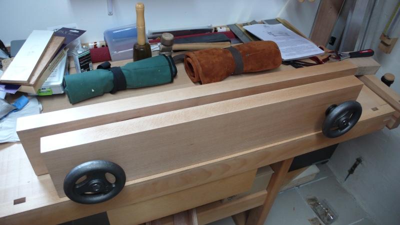 Réaliser une maxi presse.. après la mini de Sangten L1030331