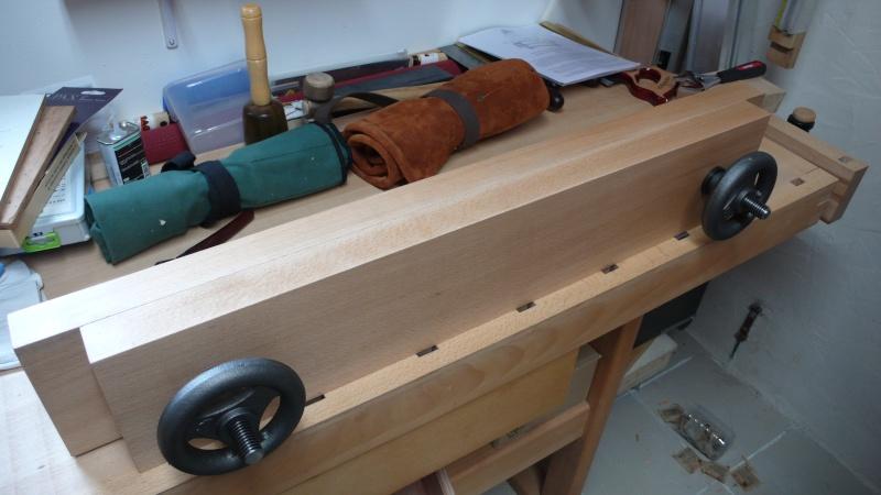 Réaliser une maxi presse.. après la mini de Sangten L1030332