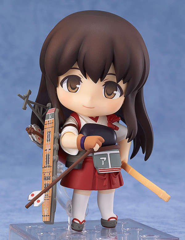 Kantai Collection / Akagi / Good Smile Company - Nendoroid (Mai 2014) 3c87d110