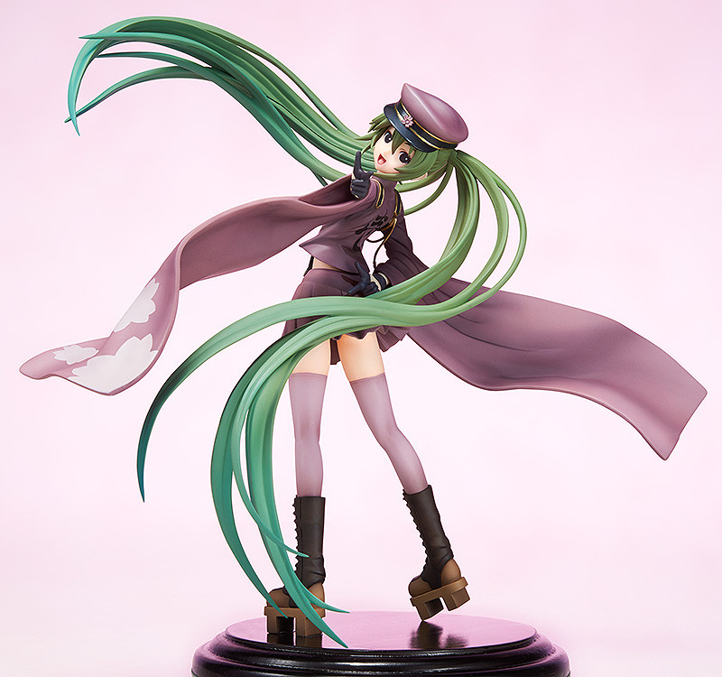 Topic unique : Les figurines de la semaine - Page 2 Miku10