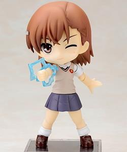 Topic unique : Les figurines de la semaine - Page 2 Misaka10