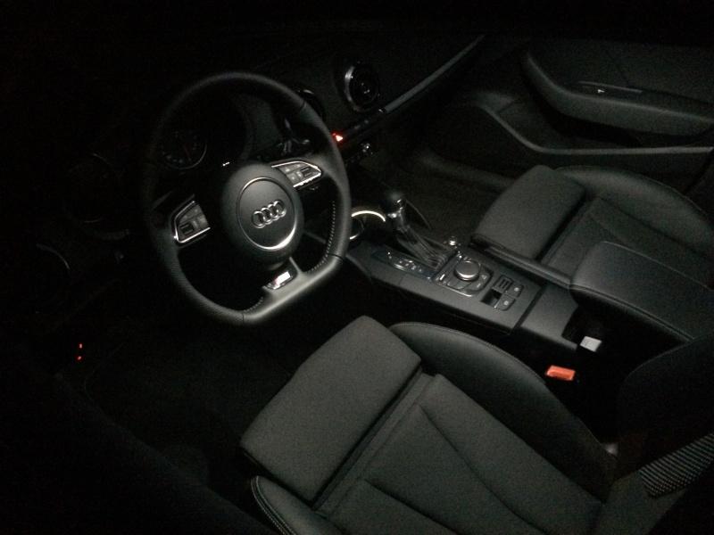 Ma nouvelle Audi A3 - Page 6 410