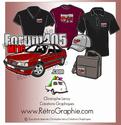 T-shirt 405 - Page 2 Retrog11
