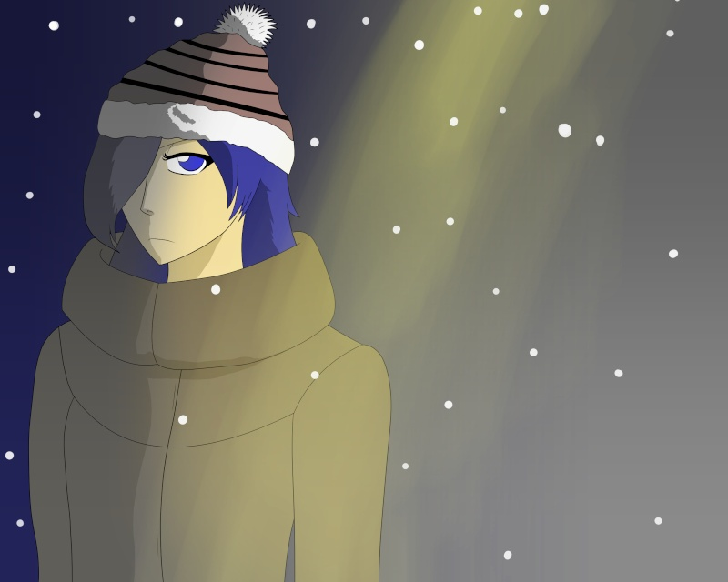 MQarts's not so amazing art Snowy_10