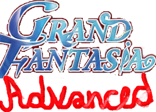 Grand Fantasia Advanced
