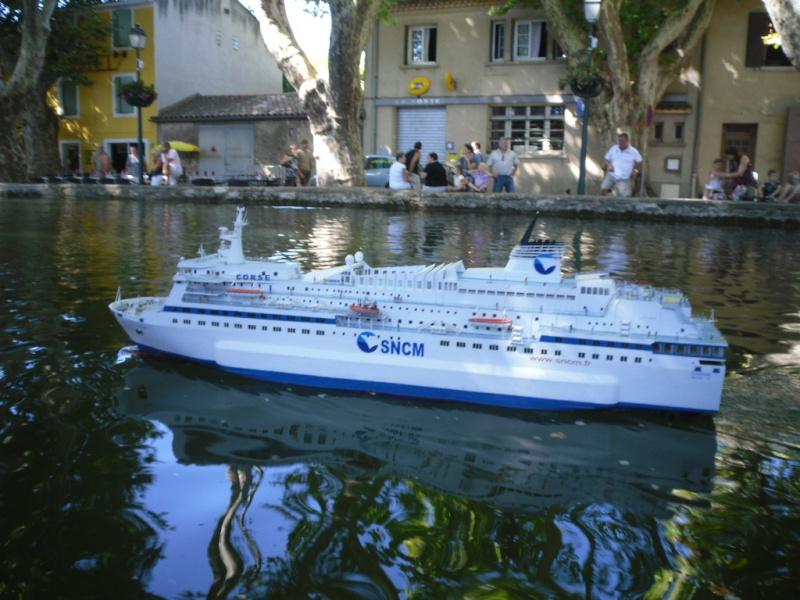 LE CORSE ferry de la SNCM MAQUETTE AU 1/72 Cucuro20