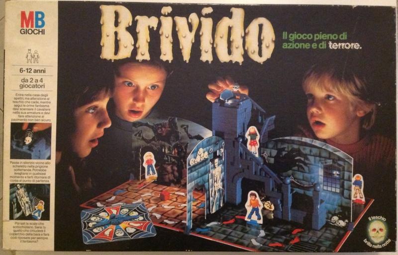 VENDO BRIVIDO Brivid17
