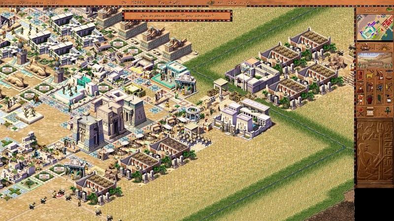 Ramses dans la vallée 210