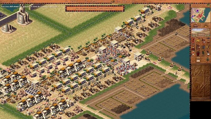 Ramses dans la vallée 310