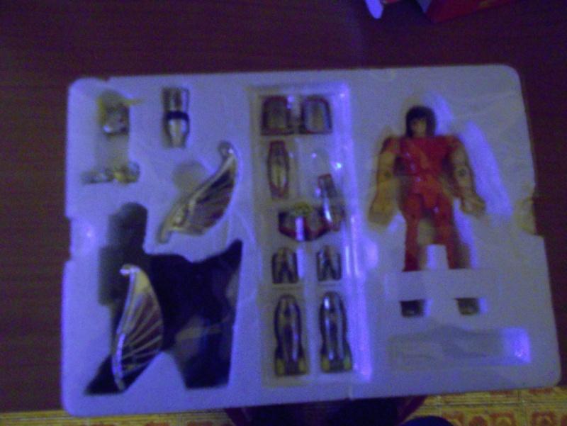 Vendo collezione Cavalieri dello zodiaco Dscn1129