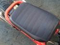 2009 Honda Ruckus GY6 150cc swap For sale 8270_712