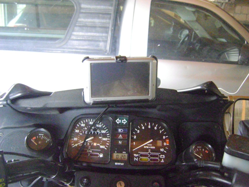 What to do with my radio? Gps112
