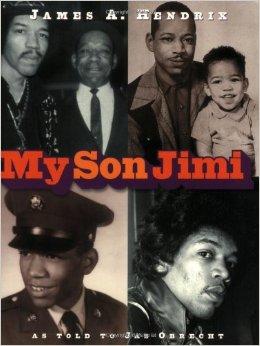 My Son Jimi - As told to Jas Obrecht (James A. Hendrix  & Jas Obrecht) [1999]  513npp10
