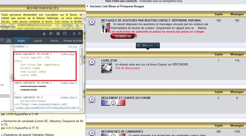[Résolu] Suppression du mot Forum Captur19