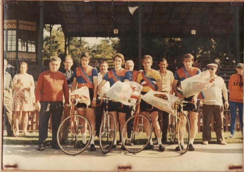 F.S.G.T, c'était la Section Cycliste du Club-Olympique Municipal de Bagneux 1972_810