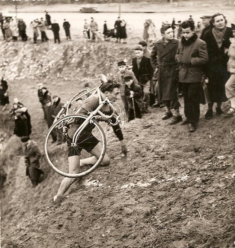 Cyclo Cross avant guerre 55144112