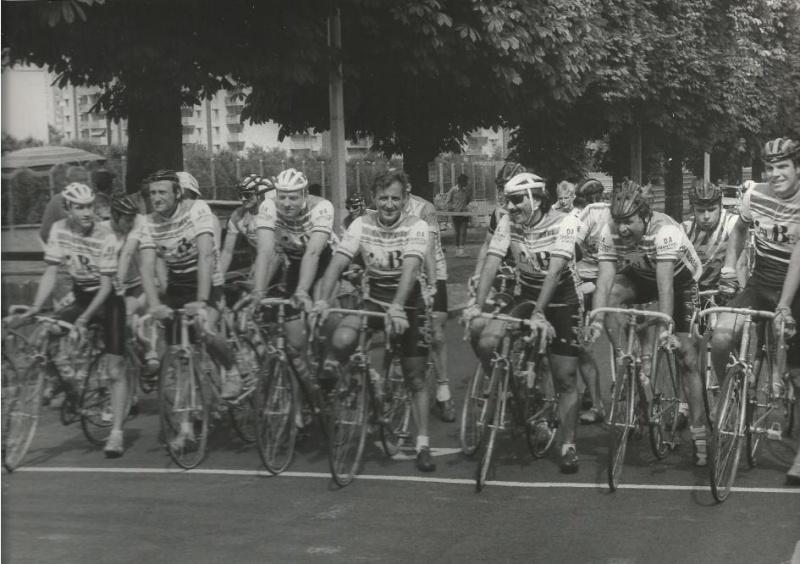 F.S.G.T, c'était la Section Cycliste du Club-Olympique Municipal de Bagneux 56458619