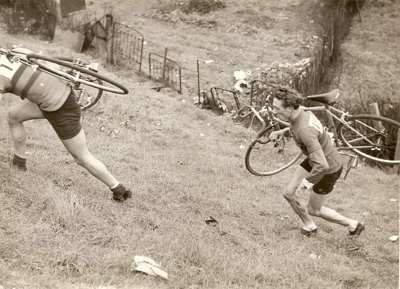 Cyclo Cross avant guerre 92318611
