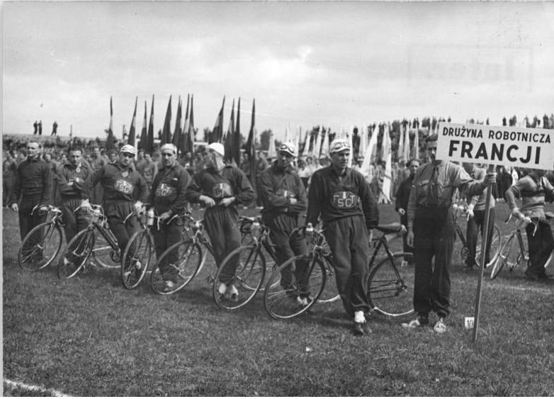 Course de la Paix France12