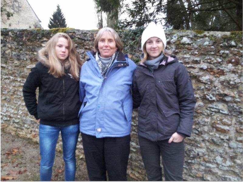 Cyclo-cross à La Hauteville le 22/12/13 Lise_c10