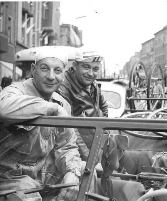 Cyclo Cross avant guerre Oubron10
