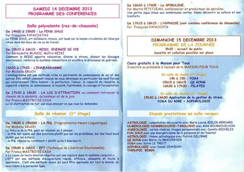 Des Ateliers et/ou Conférences 13944010
