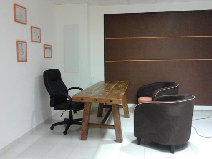 Presentation de mon nouveau cabinet 15463113